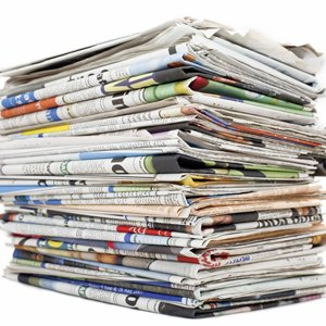 1 Mayıs 2016 tarihli gazete manşetleri