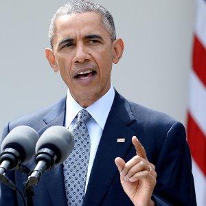 ABD Başkanı Obama'dan şaşırtan veda !