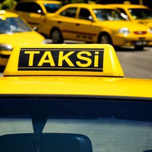 Taksilerde devrim gibi uygulama !
