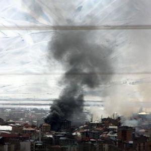 Hain PKK şimdi de çocukları vurdu !