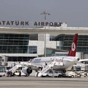 Atatürk Havalimanı'nda devrim gibi yenilik !