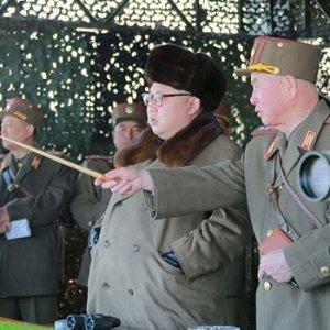 Kuzey Kore liderine suikast hazırlığı iddiası