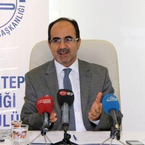 Gaziantep İl Müftüsü Ahmet Çelik'ten Kutlu Doğum Kutlamaları Çağrı
