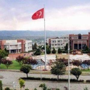 Ak Parti'li Öz'den Aydın'a 4 Yeni Fakülte Müjdesi