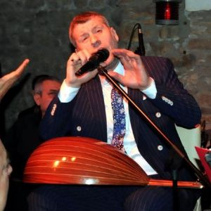 Metin Şentürk'ten Stand Up Gibi Konser