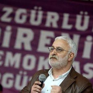 "HDP'li isim: ""Hayır boyun eğmeyeceğiz"""