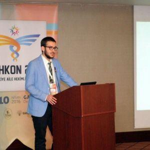 Tahkon 2016 4. Türkiye Aile Hekimliği Kongresi