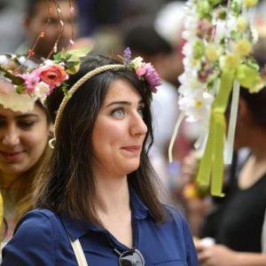 Portakal Çiçeği Karnavalı'nda Ödüller Sahibini Buldu (3)