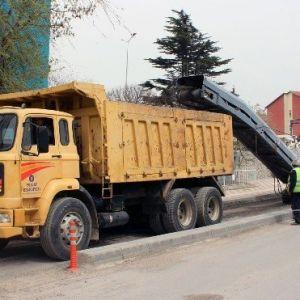 Yozgat Belediyesi 40 Kilometre Yol Asfaltlayacak