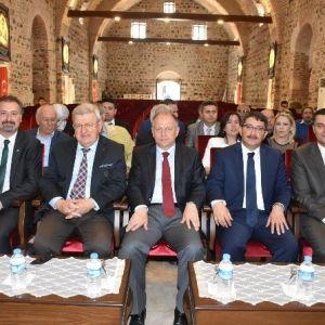 Şehzadeler'den Mimar Sinan'a Vefa