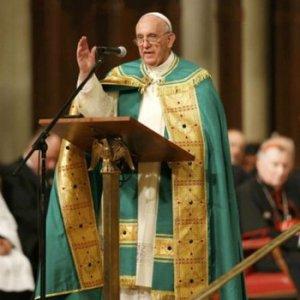 Papa: Cinsellik Tanrı'nın muhteşem bir armağanıdır