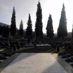 Soma'da 'Yanan Kömür' Yerine 'Madenciye Özlem' Anıtı