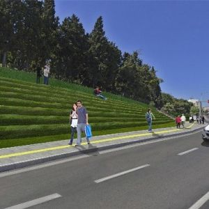 Tarihi İpek Yolu'na Büyükşehir Eli