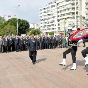 "Antalya İl Emniyet Müdürü Tonbul: ""Şehit Olmaya Hazırız"""