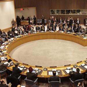 BM Genel Sekreterliği için listede bir de Türk var !