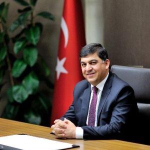 Şehitkamil Belediye Başkanı Rıdvan Fadıloğlu, Polis Teşkilatını Kutladı