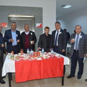 """Tatvan'da """"Polis Haftası"""" Kutlamaları"""