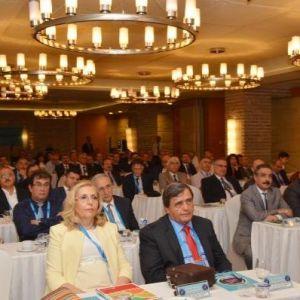 Temel Bilimlerin Dekanları Antalya'da