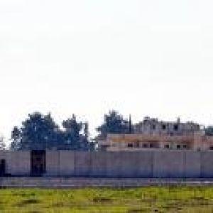 Koalisyon Güçleri Carabulus'ta Işid'i Bombaladı