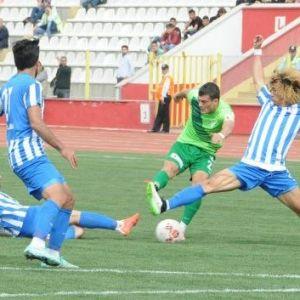 Kahramanmaraş Büyükşehir Belediyespor-manisa Büyükşehir Belediyespor: 1-0