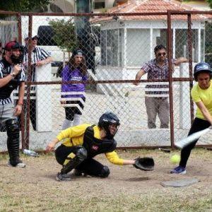 Türkiye Beyzbol Ve Softbol Şampiyonası Tamamlandı