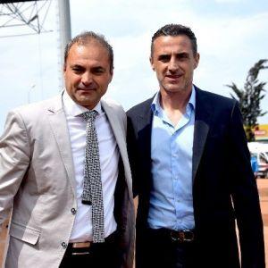 Giresunspor Play-off İnadını Sürdürüyor
