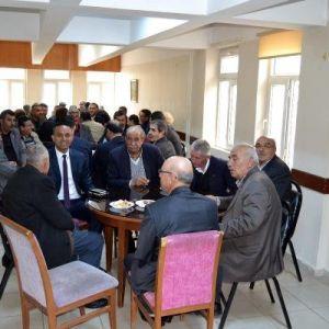 Bitlis'te Türk Polis Teşkilatı'nın Kuruluşu Kutlandı (2)