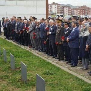 Türk Polis Teşkilatının 171. Yılı Kutlamaları