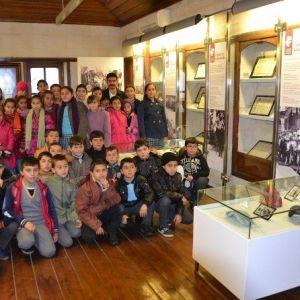 Büyükşehir'in Şehir Tanıtım Gezilerine Yoğun İlgi