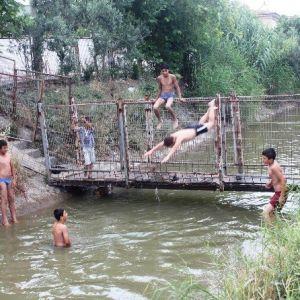 Denizi Olmayan Manisa'da 40 Kişi Boğularak Öldü