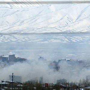 Yüksekova'da Yoğun Çatışmalar Sürüyor