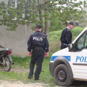 Bilecik Polisinin Motosiklet Operasyonu