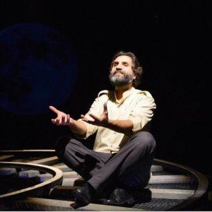 Sdt, 'Bizim Yunus' Adlı Oyunu Tiyatro Severler İle Buluşturacak