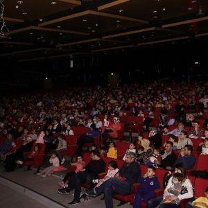 Çocuklara Özel İki Tiyatro