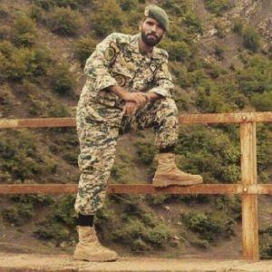 İran Suriye'de İlk Komando Kaybını Verdi