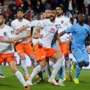 Trabzonspor Avrupa'da Yara Aldı