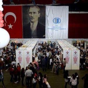Tübitak 47. Eskişehir Bölge Finalinde Derece Aldılar