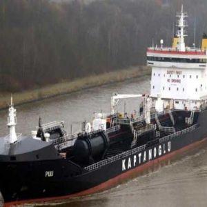 6 Türk Denizci Nijerya Açıklarında Kaçırıldı (1)
