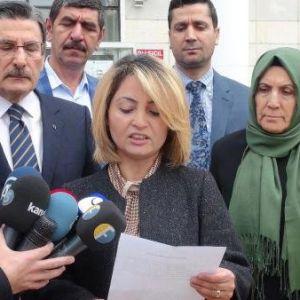 Elazığ'da Belediyesi Ak Partili Meclis Üyelerinden Kılıçdaroğlu Hakkında Suç Duyurusu
