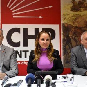 Chp'li Cankurtaran: 'Taş Üstünde Taş Koymayın' İsrail'in Yöntemi