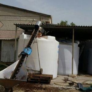 Edirne'de Huzur Operasyonu: 405 Bin Litre Kaçak Şarap Ele Geçirildi
