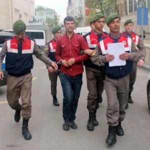 Bursa'da 50 Bıçak Darbesi İle Öldürüldü (2)