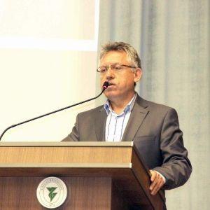"""Yozgat Belediye Başkanı Kazım Arslan, """"Yozgat'ı Yaşanabilir Bir Şehir Haline Getirmek İçin Çalışıyoruz"""""""