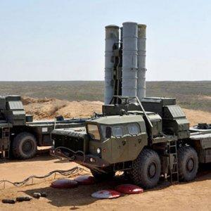 Rusya İran'a füzeleri gönderdi