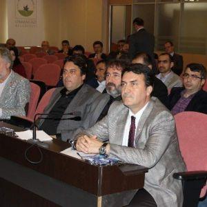 Osmangazi Belediyesi'nin Faaliyetlerine Onay