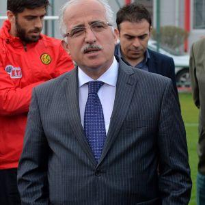 Eskişehirspor, Torku Konyaspor Maçı Hazırlıklarına Başladı