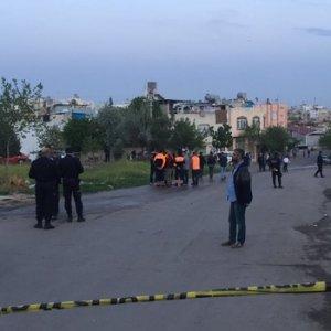 Kilis'e roket mermisi düştü: 1'i ağır 12 yaralı