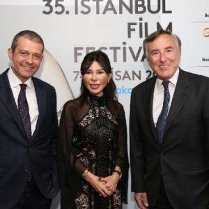 İstanbul Film Festivali, Destekçilerine Özel Bir Geceyle Teşekkür Etti