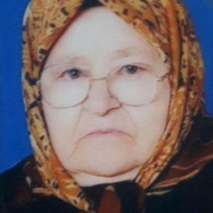 Sobanın Üzerine Düşen Yaşlı Kadın Hayatını Kaybetti