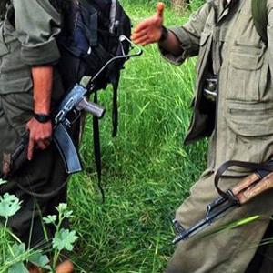 PKK'nın telsiz konuşmaları: Kaybettik